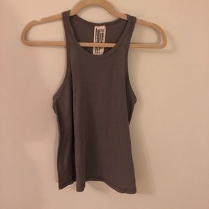 FREE PEOPLE TANK TOP! Never Worn! Size XS